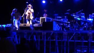 Bo Garza live at Las Palmas Downs - I'm Home.