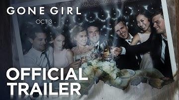 Gone Girl | Official Trailer [HD] | 20th Century FOX