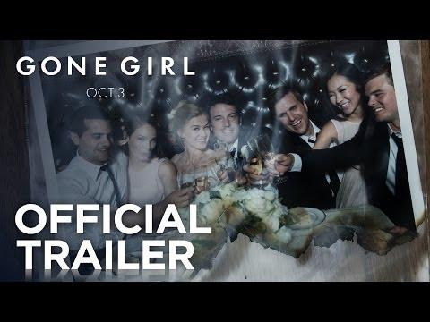 Gone Girl trailers