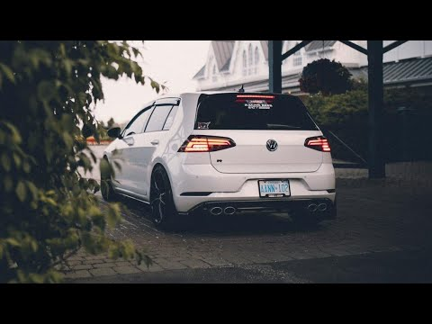 Best Exhaust For Your Golf R/GTI