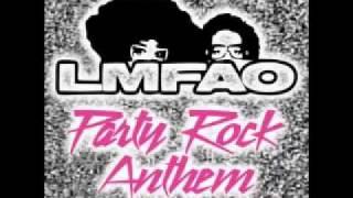 LMFAO ft Lauren Bennett & Goon Rock - Party Rock Anthem (Benny Benassi Radio Edit)