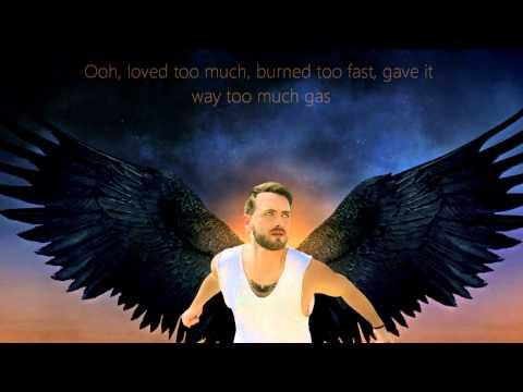 Jake   Broken And Beautiful (Lyric Video)