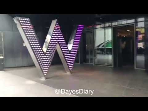 W Hotel London Review