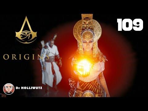 Fluch der Pharaonen #109 - Tutanchamun besiegen [PS4]   Let's play Assassin's Creed Origins