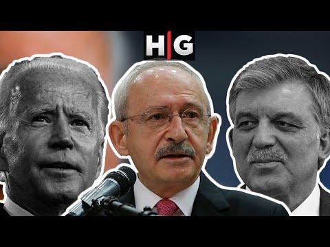Joe Biden'ın Erdoğan