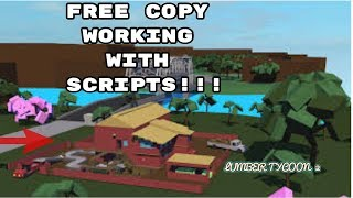 Lumber Tycoon 2 Leaked With Scripts From Youtube - The Fastest of