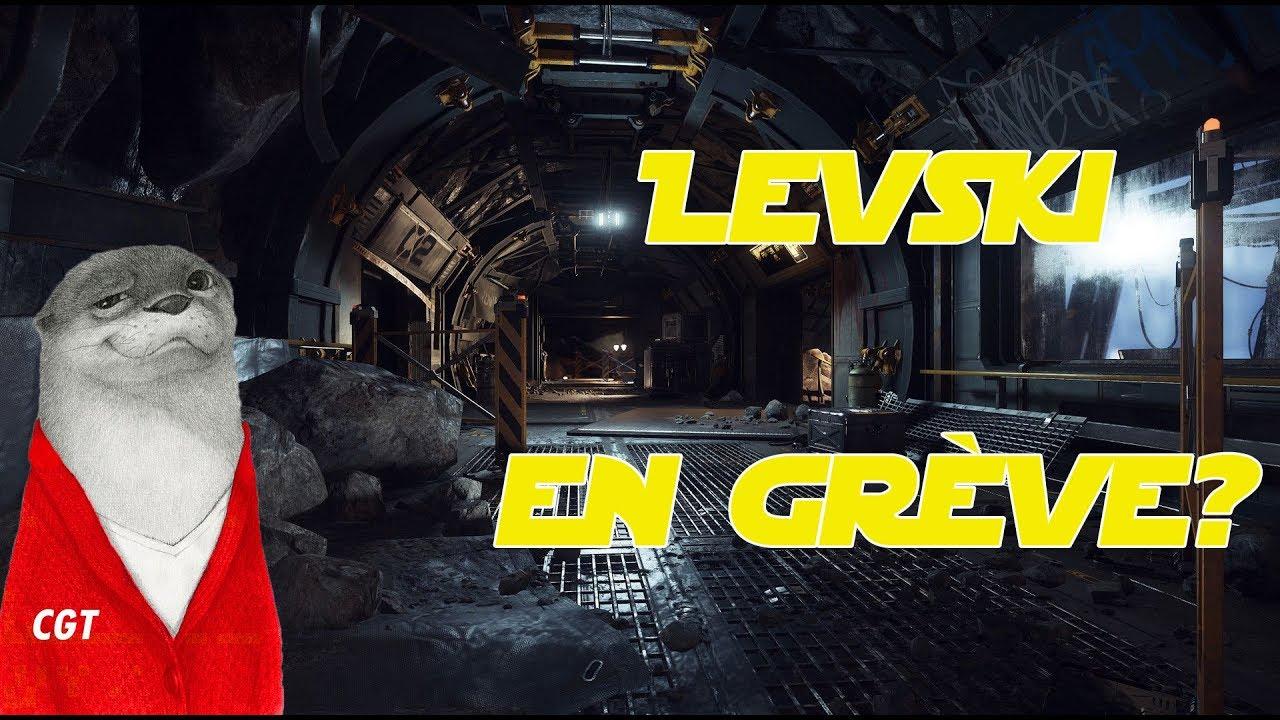 Levski en grève ?