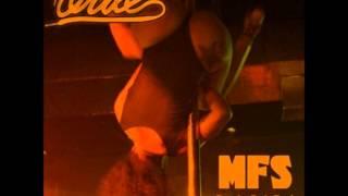 Wale - MFS (Feat. Fat Trel)