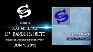 "SR101 ""UP BARQUISIMETO"" / JOSTRE BLACK / SAHNA RECORDS"