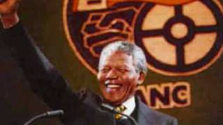 Free At Last - Speech by Nelson Mandela 2 May 1994