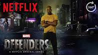 Marvel's The Defenders | 360 Street Scene [HD] | Netflix - Продолжительность: 2 минуты 1 секунда
