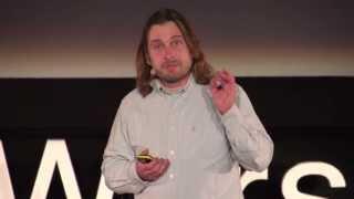 Czym naprawde jest las?: Adam Wajrak at TEDxWarsaw