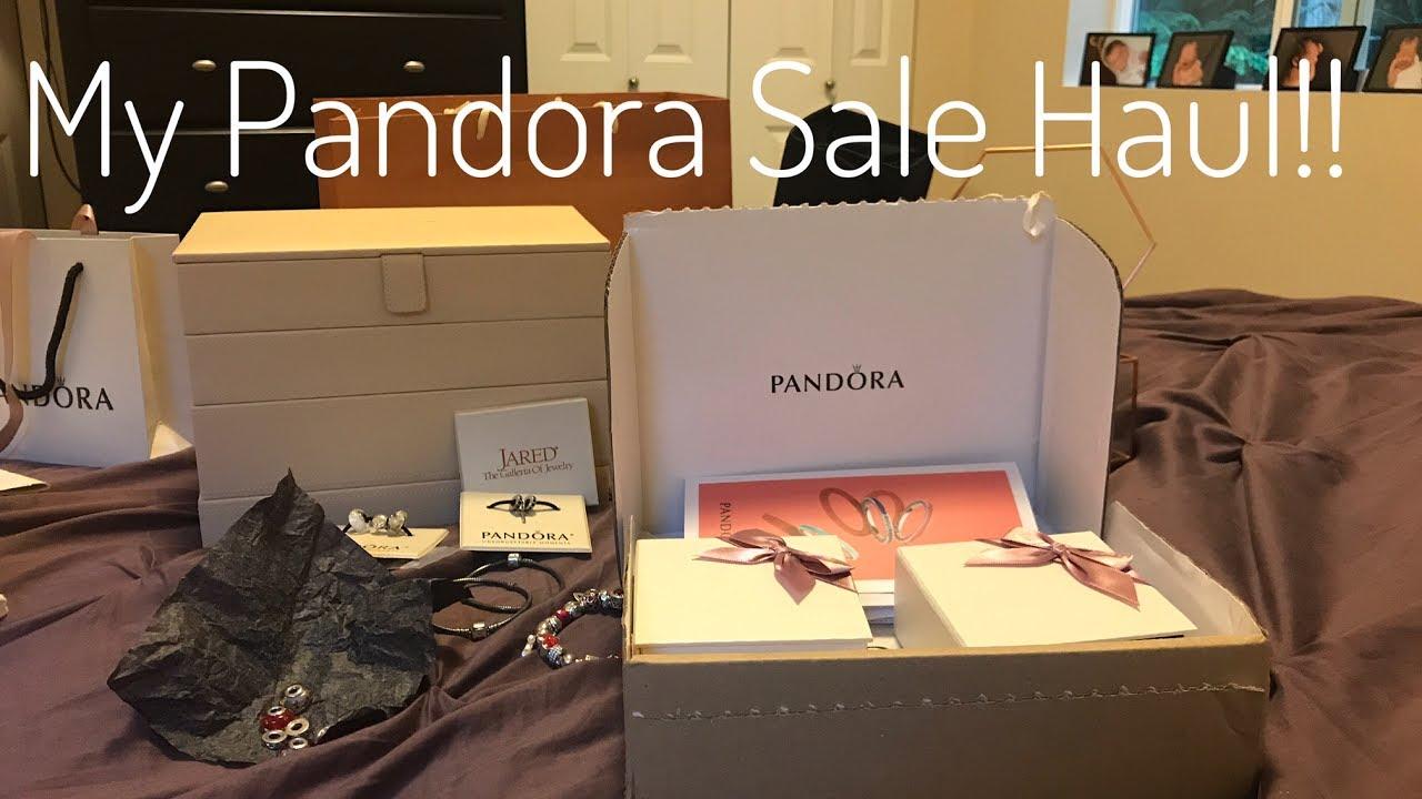 goodies pandora