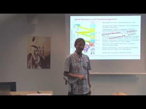 Bruno Gantenbein - unSchooling - IF-Forum am 23. Juli 2015