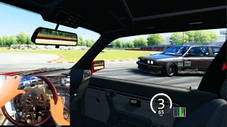 Assetto Corsa Coming to Console - My Thoughts - GoPro Drifting Online E30