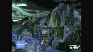 "Syphon Filter 2 Walkthrough Mission 1 Spanish ""Montañas Rocosas de Colorado"""