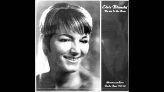 Elsie Bianchi Trio 1962 (Hot Dig A Dee-Baron Lazar)