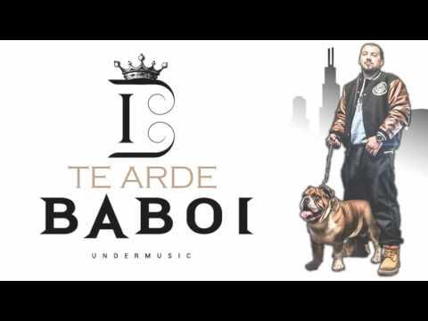 Baboi - Te Arde (prod. Karie & Soundboy) (Official Single)