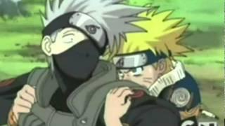 Naruto Dublado   Episodio 4   Aprovar ou Reprovar Um Exercicio de Sobrevivencia (22).wmv