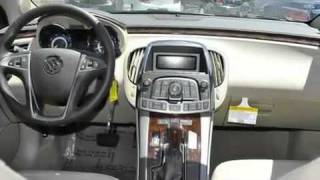 2011 Buick LaCrosse Austin TX 78667