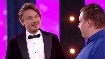 Näytönpaikka | Mikko Penttilä & Roope Salminen | Putous 10. kausi | MTV3