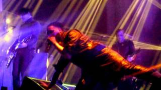 """Marilyn Manson """"The Mephistopheles of Los Angeles"""" live in Las Vegas, NV 2/14/15"""