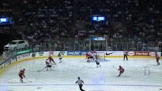 видео хоккейные клубы канады