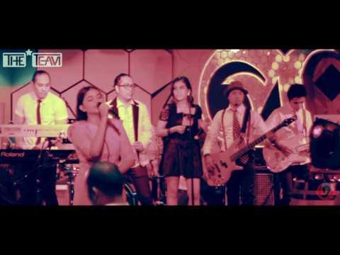 Citra Scholastika ft The I Team - Berlian (Live @Soho Capital Building Medan)