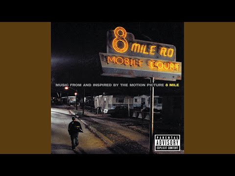 8 Mile Soundtrack Version
