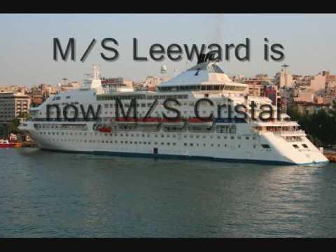 Old Nowegian Cruise line cruise ships