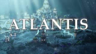 Hooner  2018 -  Atlantis (trailer)