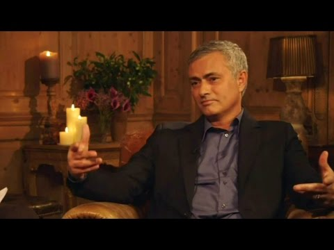 Jose Mourinho Asked If Chelsea Will Sign Lionel Messi ! Gives Definite Answer !