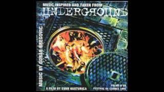 Underground - Mesecina