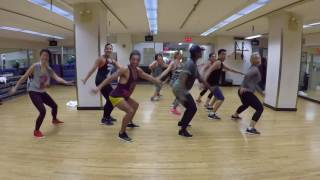 Chantaje Zumba with Will Negrillo