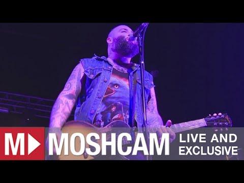 Alexisonfire - Rough Hands | Sydney Farewell Show | Moshcam