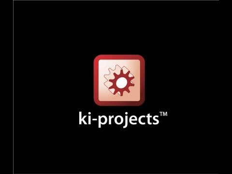 An Introduction to ki-projects (Regular User)