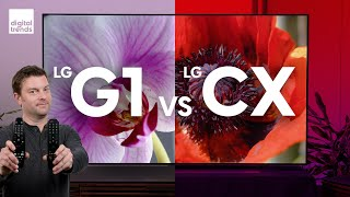 Should you buy the LG CX right now? | LG CX vs. LG G1 OLEDs