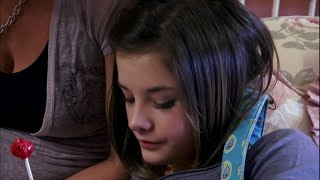 Dance Moms - Brooke Doesn't Want to Go to Dance (S1 E03)