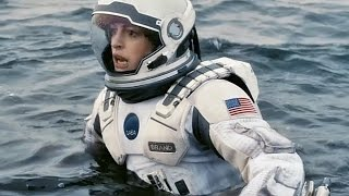 INTERSTELLAR | Trailer #4 deutsch german [HD]