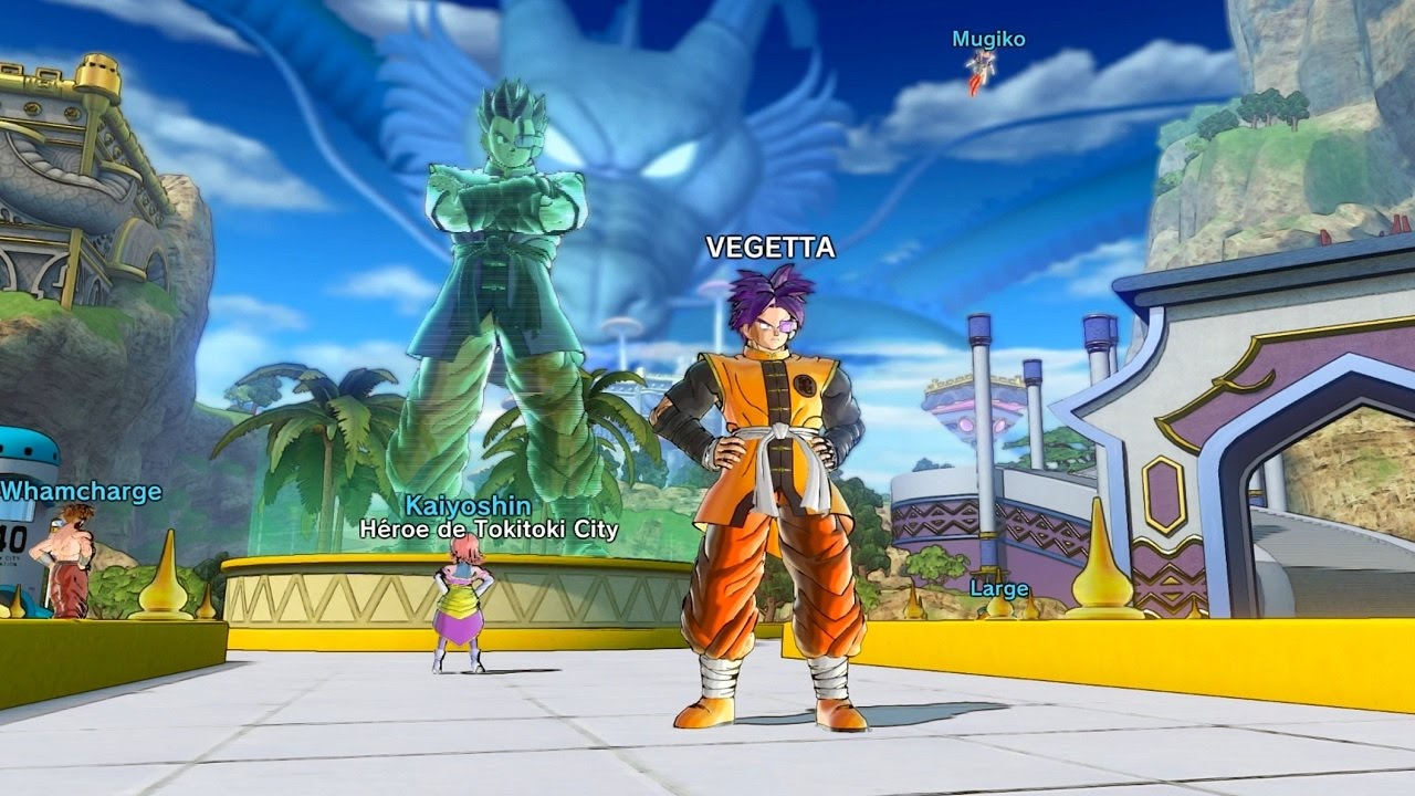 Dragon Ball Xenoverse: Is an Android Race Needed? Why or Why Not ...