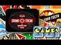 Drink-O-Tron: The Drinking Game of Kings │ Games Under the Influence