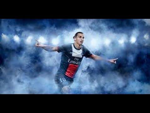 Zlatan Ibrahimovic - Top 10 Goals