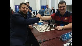 """Открытый урок по шахматам для самых """"маленьких"""" c Nicotine_x"""