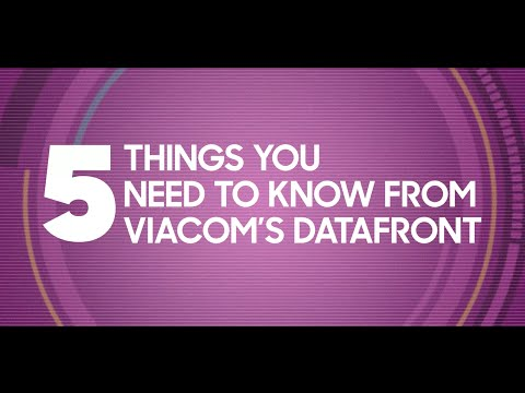 5 Things You Need to Know From Viacom's...