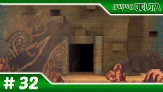Pokémon Saphir Alpha Épisode Delta #32 - Le secret du Pilier Céleste