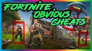 [2018] NOUVEAU HACK FORTNITE V210 [UNDETECTED]