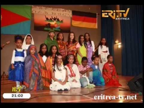 Eritrean News Tigrinya 30 May 2013 Eri-TV