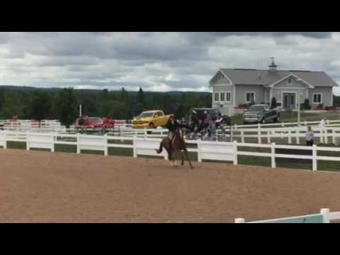 Chelsey and Crosby - 2016 Trillium Championships - 3rd place trip