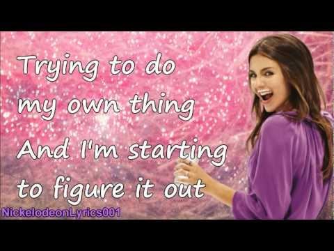 Sing my song for you lyrics bridgit mendler