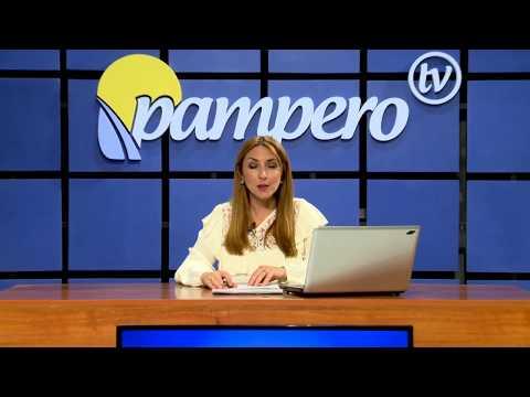 PAMPERO TV 2018
